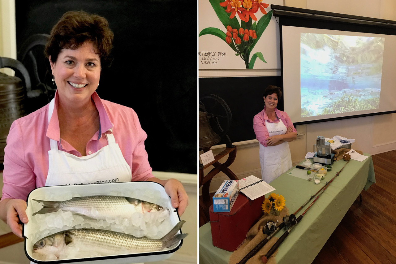 Historic Spanish Point Mullet class
